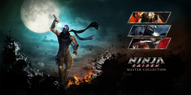Review   Ninja Gaiden Master Collection