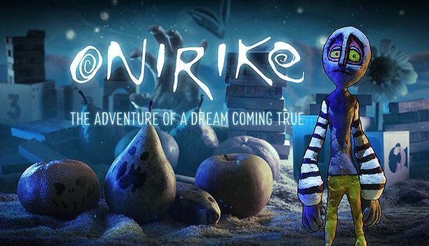 Review | Onirike