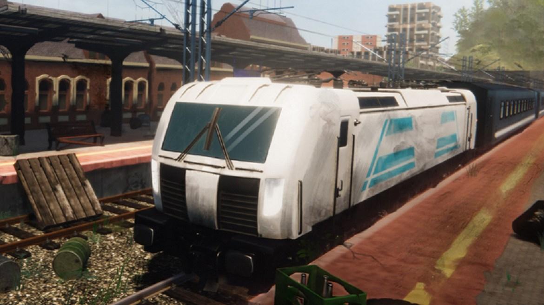 Review | Train Station Renovation