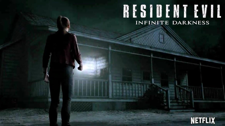 Review | Resident Evil: Infinite Darkness (Netflix)