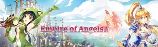 Review   Empire of Angels IV