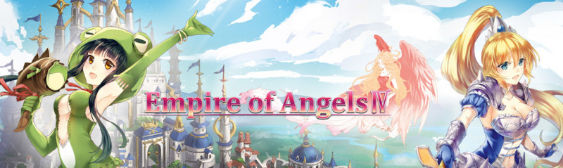 Review | Empire of Angels IV