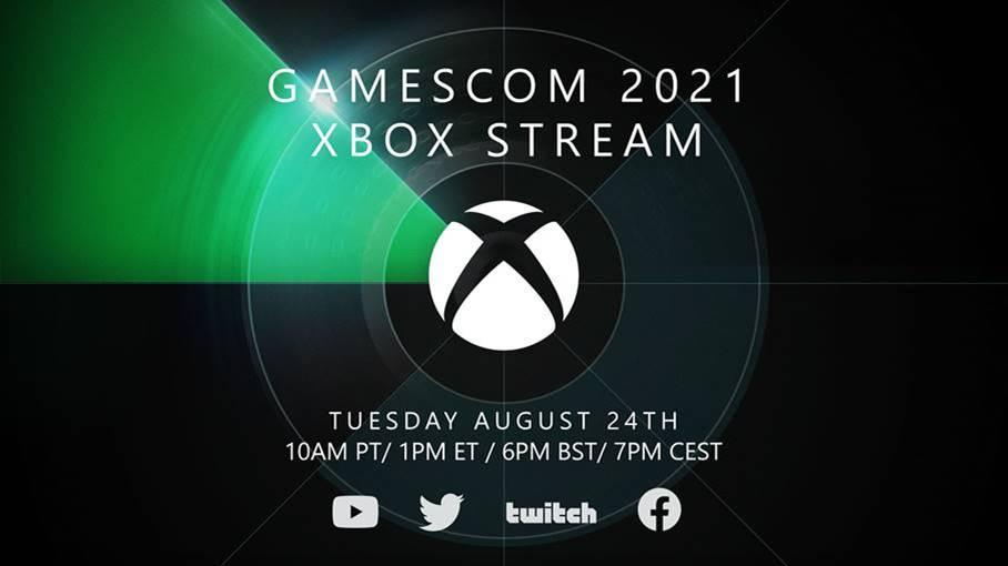 Prediction Gamescom 2021 Xbox