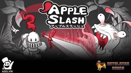 Review   Apple Slash