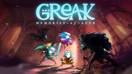 Review | Greak: Memories of Azur
