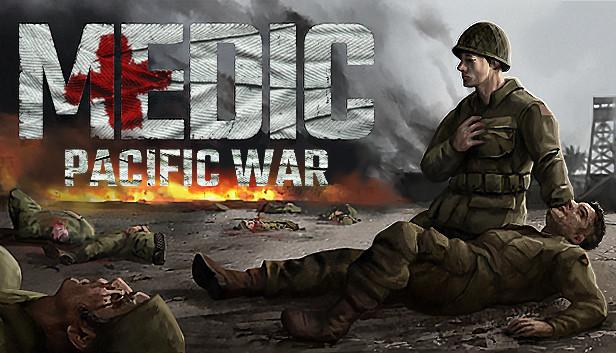 Preview | Medic Pacific War