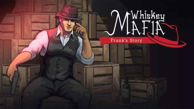 Review   Whiskey Mafia – Frank's story