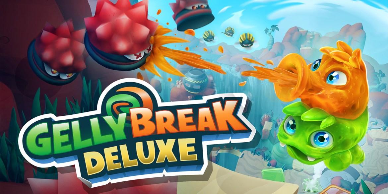 Review | Gelly Break Deluxe