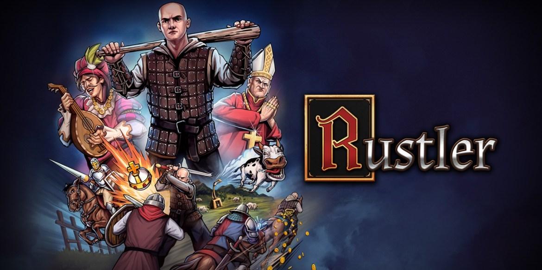Review | Rustler