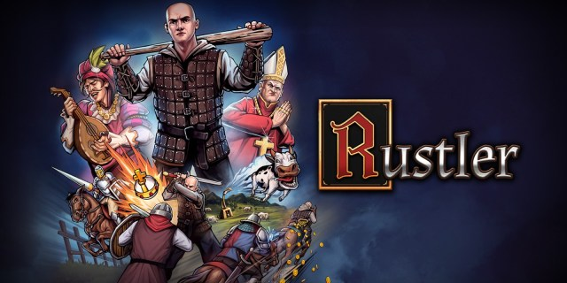 Review   Rustler