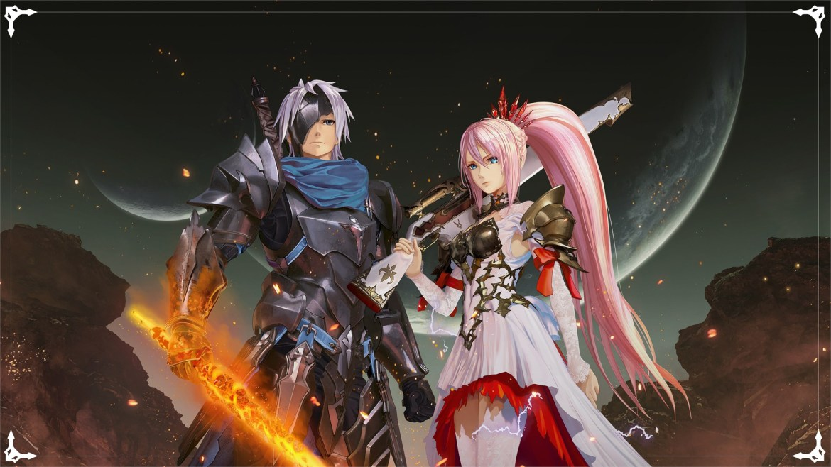 Review | Tales of Arise