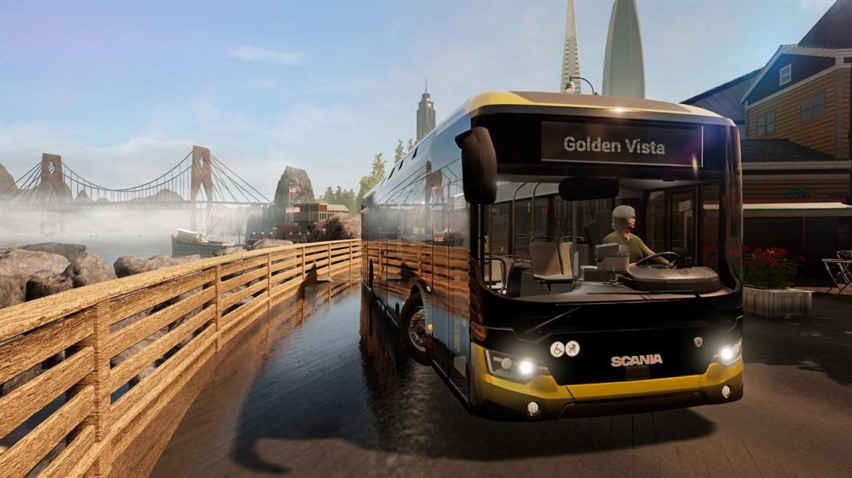 Review | Bus Simulator 21