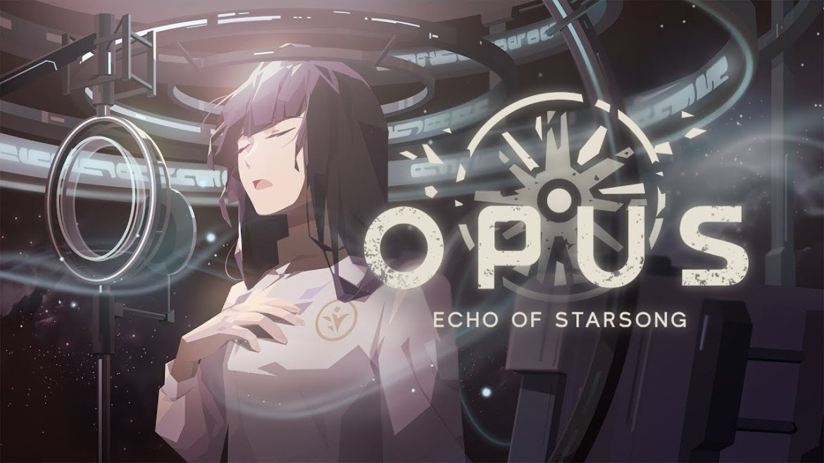 Review   OPUS: Echo of Starsong