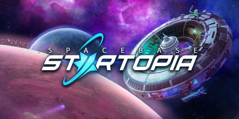 Second Opinion Review   Spacebase Startopia