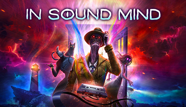 Review   In Sound Mind