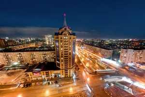 Город Барнаул и его главные достопримечательности с ...