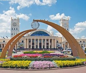 Харьков и его самые интересные достопримечательности