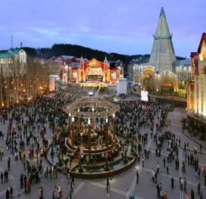 Город Сургут и его главные достопримечательности с ...