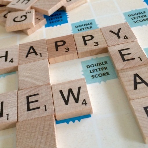 Don't set new year's resolutions