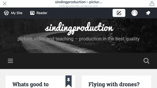 LifeLabs nye hjemmeside