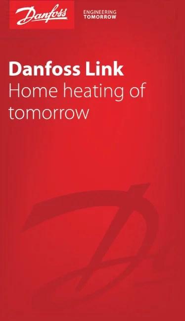 Danfoss Living App