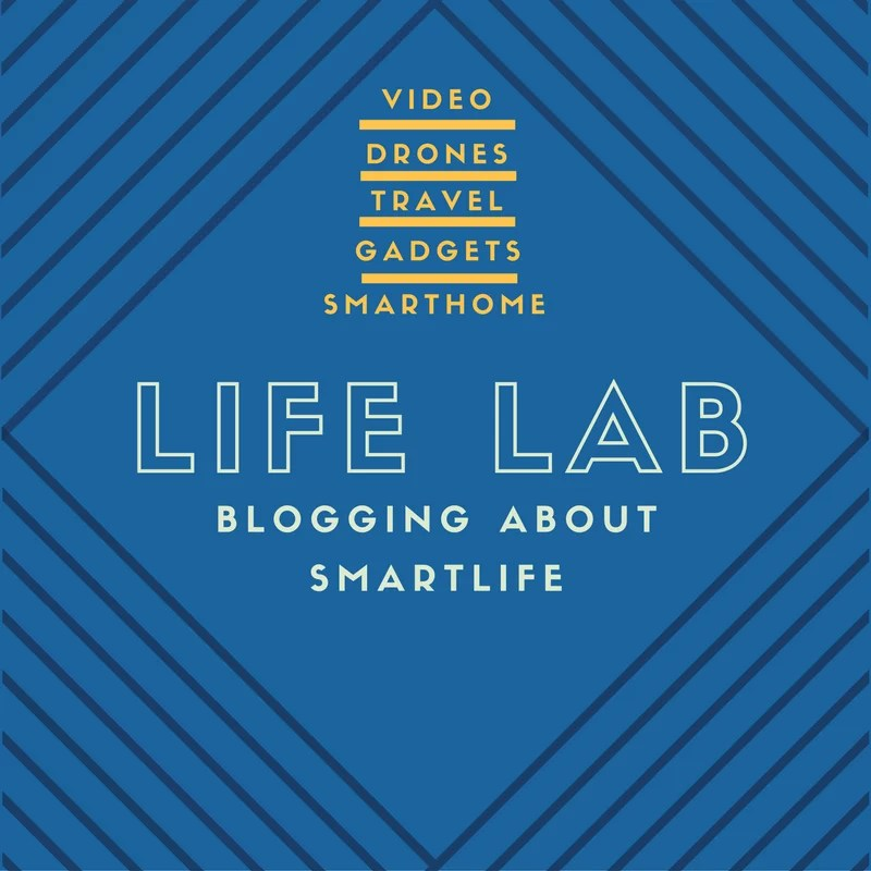 Facebook Life Lab Logo Photo