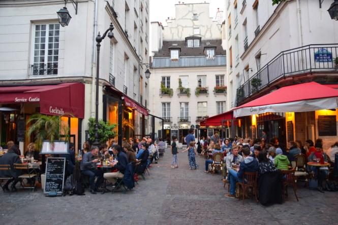 Beroemde Mensen In Parijs.Le Marais De Gezelligste Wijk Van Parijs Lifelicious Reisblog