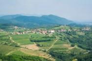 weg slovenie
