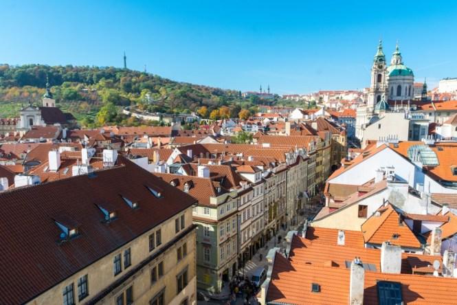 Praag-Tsjechie