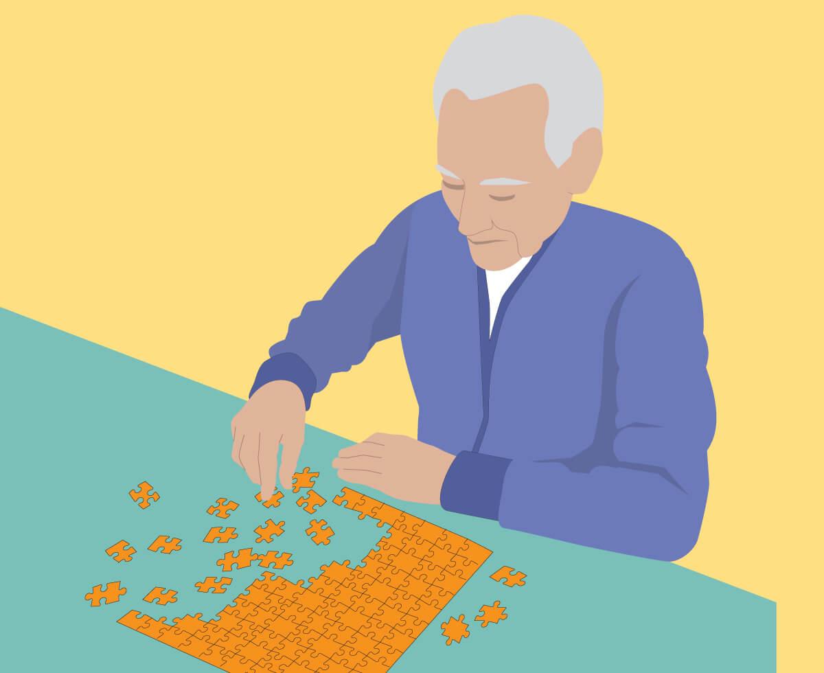 10 Best Brain Games For Seniors