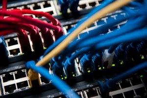 Healthcare data records in data center