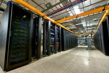 Trends in Data Center Cooling Include a Projected Growth Rate of 19.1 Percent