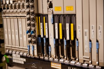 Using a Data Center to Prevent Data Loss