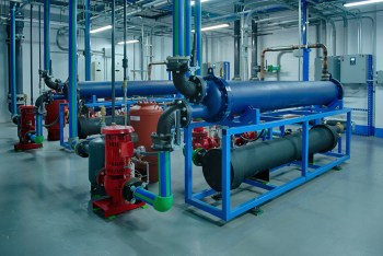 Government Study Reveals Data Centers' Water Consumption for the First Time