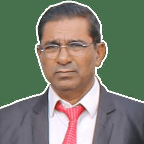 Dr V Gopakumar