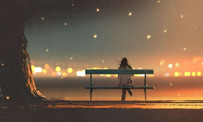 what can we learn from loneliness?