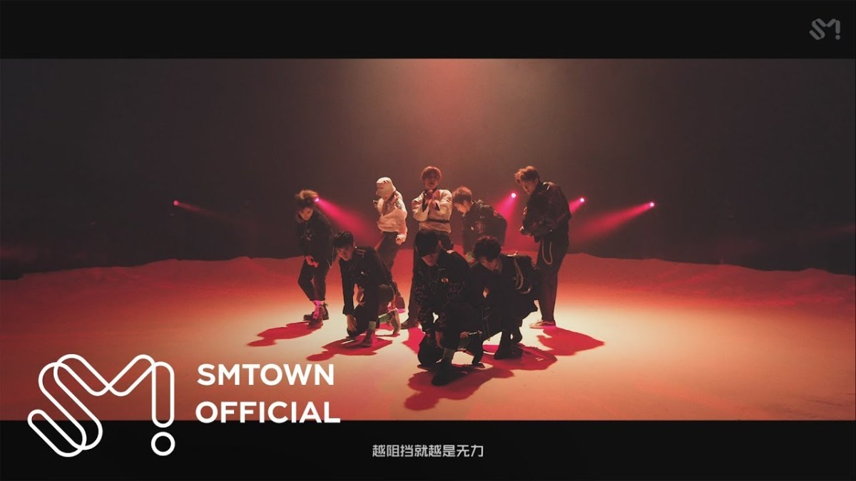 Lirik Lagu Exo Tempo Chinese Version Lifeloenet Lyrics