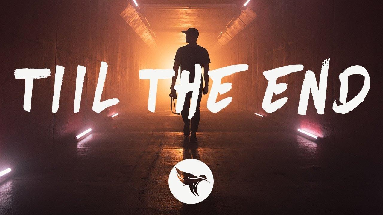 Lirik Lagu Nurko - Till The End (feat  Misdom) | LifeLoeNET