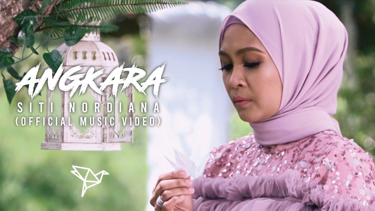 Lirik Lagu Siti Nordiana Angkara Music Video Lifeloenet Lyrics