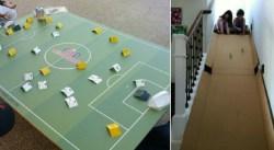10 Ide Permainan Kreatif Ajak Anak Bermain Di Rumah Cobain Deh
