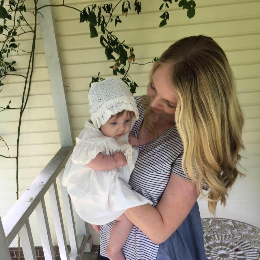 3 things I learned as a new mom