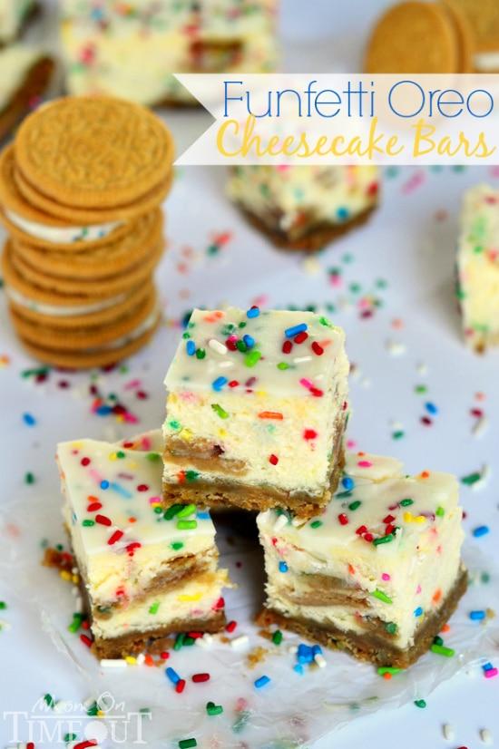 best-funfetti-oreo-cheesecake-bars-recipe