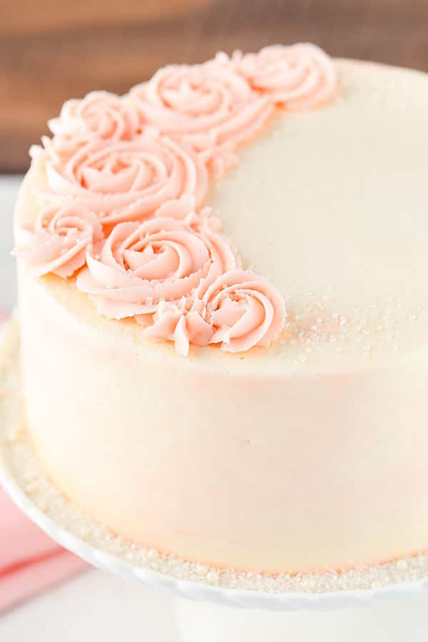 For Young Women Birthday Cakes