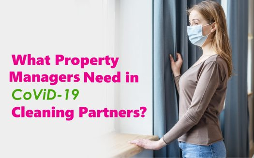 House Cleaning Partners for property managers