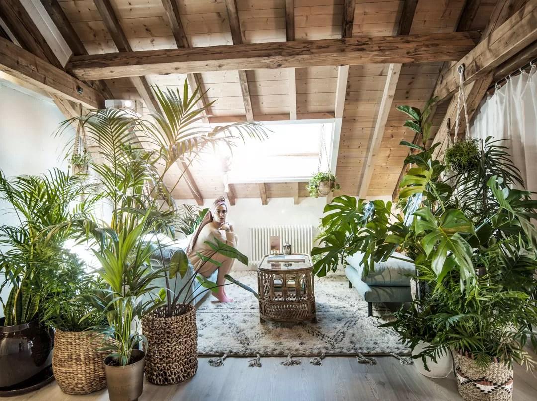 Maison la Superbe à Annecy