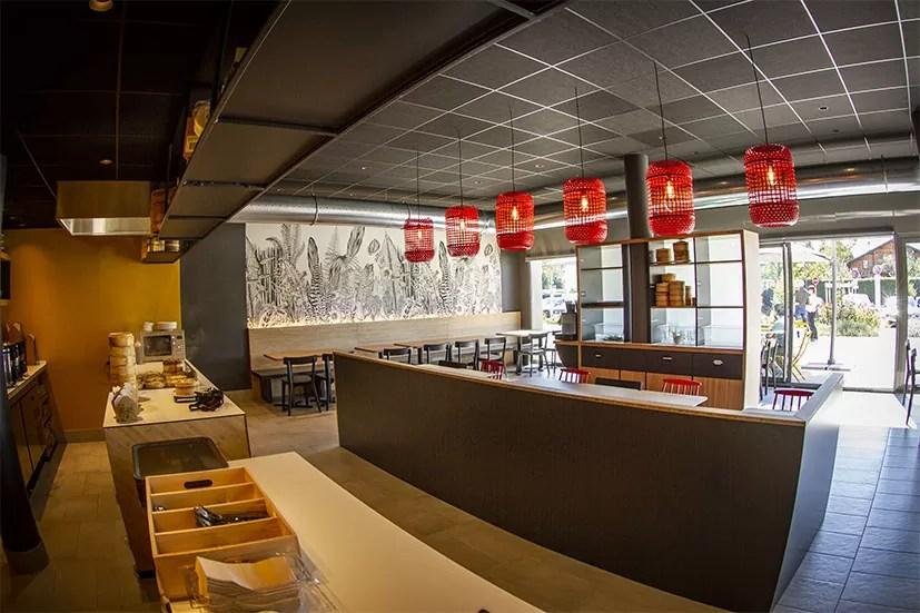 restaurant bamboo dim Annecy