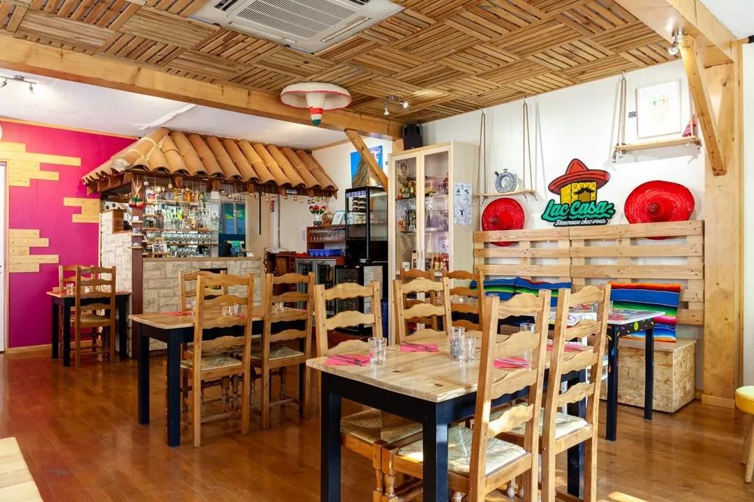 lac lac casa restaurant annecy