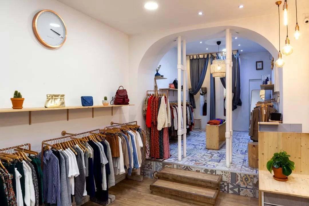 Maya shop lyon