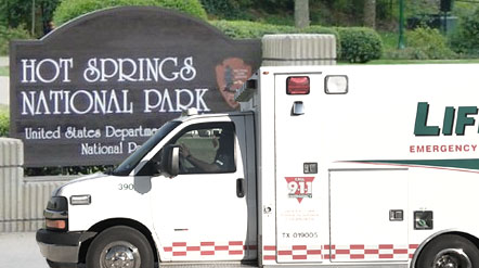 Paramedic Jobs, EMT Jobs in Hot Springs, AR