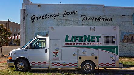 Paramedic Jobs, EMT Jobs in Texarkana, TX